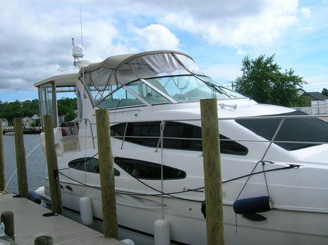 2003 Cruisers 4050