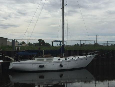 1980 Bruce Roberts 44 sloop
