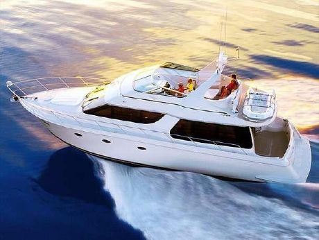 2000 Carver Yachts 530 Voyager