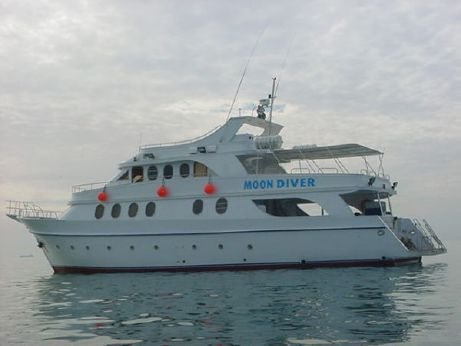 2008 Custom Dive Boat Rina Class