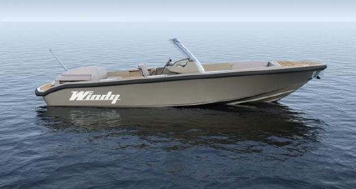 2013 Windy SR 26