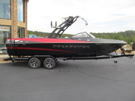 2015 Malibu Wakesetter 247 LSV with 410HP