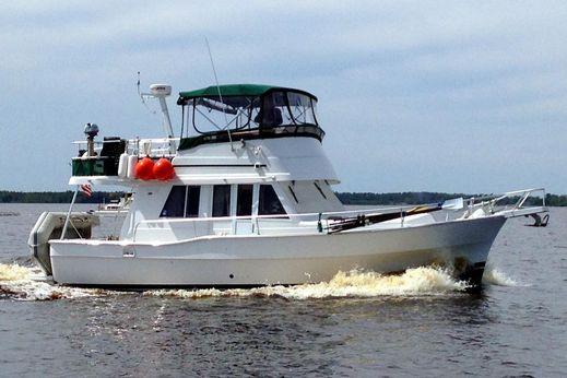 "2001 Mainship ""390"" Trawler"