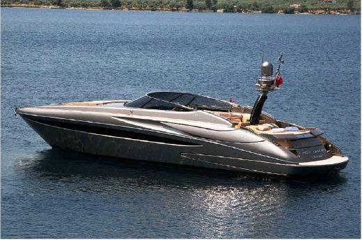 2005 Riva 52 Rivale