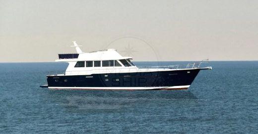 2006 Riviera Yacht Alaska 20