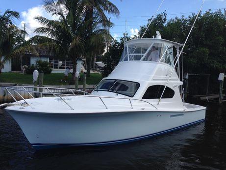 2011 Ocean Yachts 37 Billfish Convertible