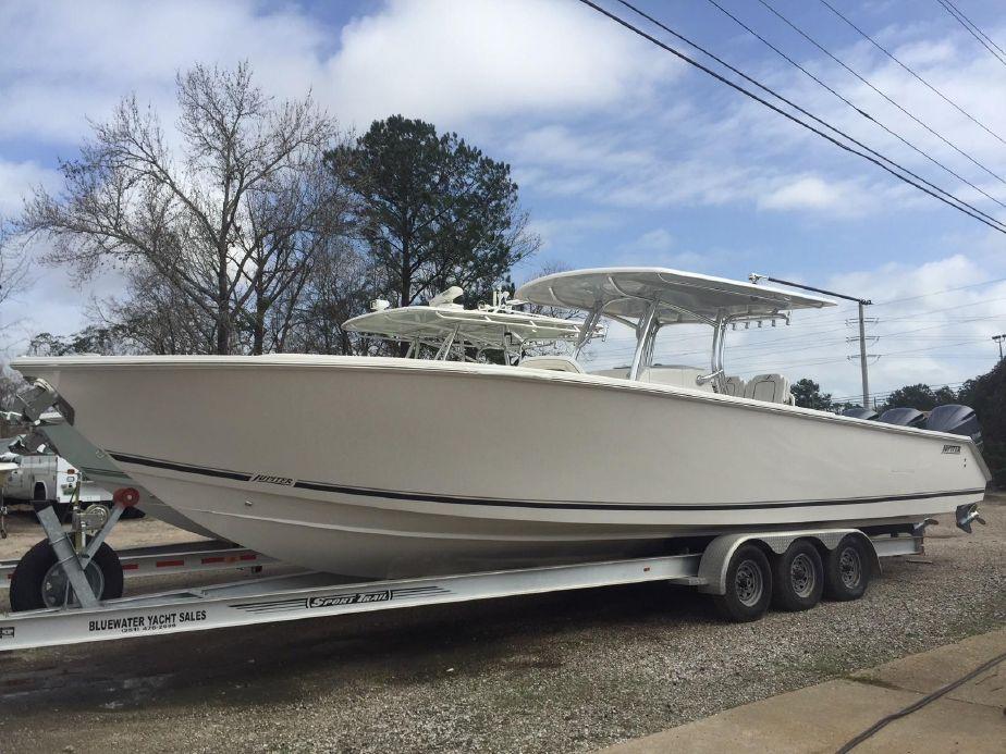 2018 Jupiter 38 HFS Power Boat For Sale - www yachtworld com