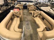 2019 Harris Sunliner 250
