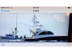 photo of  Cabo Yachts 44 Hardtop Express