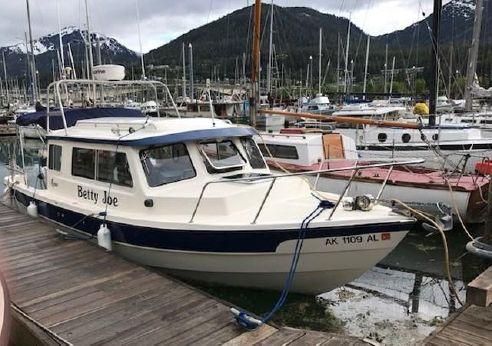 2009 C-Dory 25 Cruiser