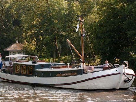 1915 Dutch Barge 23m