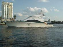 2004 Broward Sport Yacht