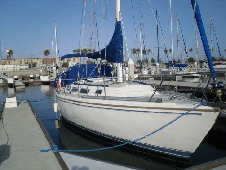 1984 Catalina 36 Sloop