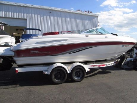 2002 Chaparral 220 SSi