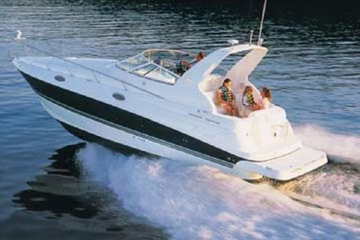 2006 Cruisers Yachts 280 CXi Express
