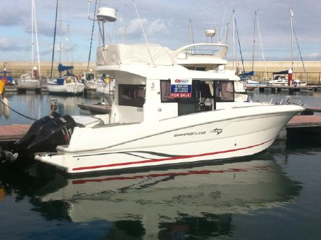 2013 Beneteau Barracuda 9
