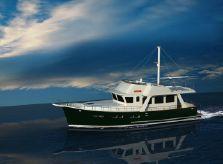 2015 Selene Ocean Trawler 50 Europa