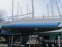 1983 J Boat J/35