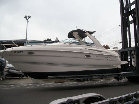 2006 Monterey 270 Cruiser