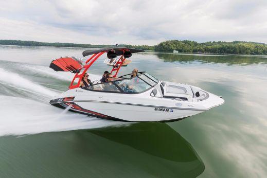 2018 Yamaha Sport Boat AR195