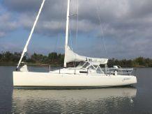 2012 J Boats J/95