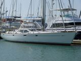photo of 56' Oyster 56