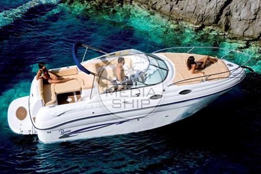 2005 Ranieri SEA LADY 27