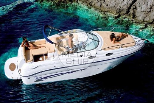 2005 Ranieri SEA LADY 27