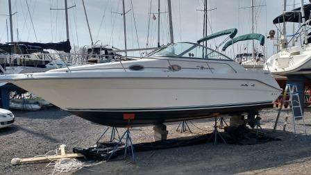 1996 Sea Ray 270