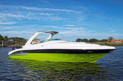 2017 Pronautica coastal 1040