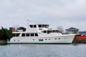 2018 Selene 78 Motor Yacht