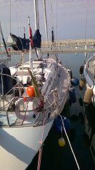 1999 Sailboat ALTURA 45
