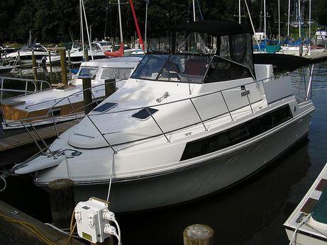 1989 Carver 32 Mariner