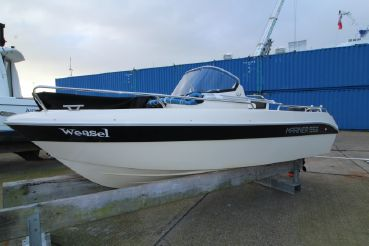 2013 Admiral Mariner 555