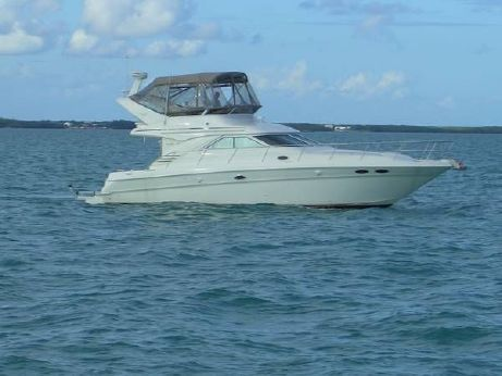 1999 Sea Ray 400 SEDAN BRIDGE - REDUCED!!!