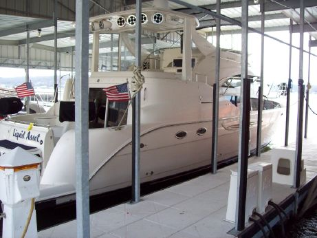 2005 Meridian 459 Motoryacht