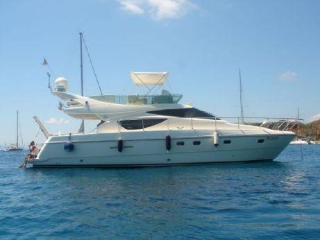 2004 Ferretti Yachts FERRETTI 460 FLY