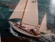 1956 Abeking & Rasmussen Yawl