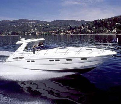 2004 Sealine S48