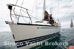 2000 X-Yachts X-362 S