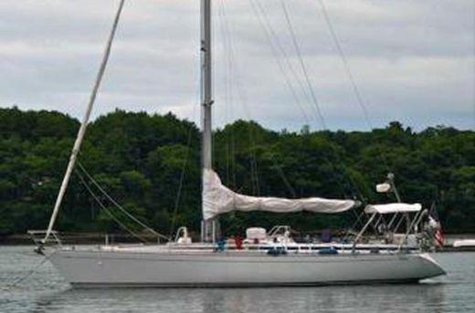 1991 Nautor Swan 46 MK II