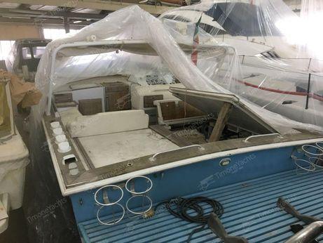 1984 Apache Powerboat 47