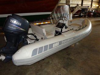 2011 Novurania 400 DL