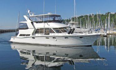 1993 Symbol Yachtfisher