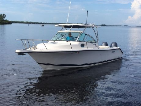 2014 Pursuit OS 255 Offshore