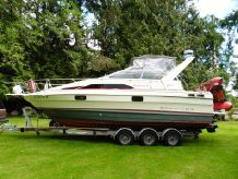 1990 Bayliner 2655 Bayliner Ciera Sunbridge