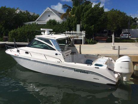 2013 Everglades 320EX