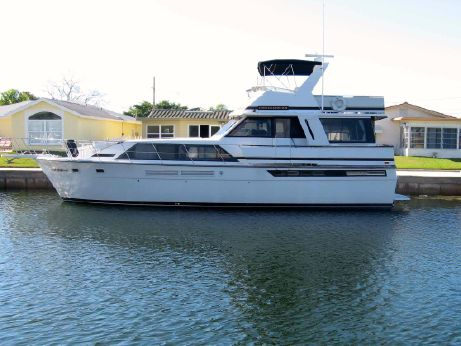 1988 Chris-Craft 500 Constellation