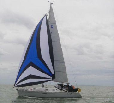 2009 Beneteau First 31.7