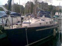 2000 Beneteau Oceanis Clipper 44 CC